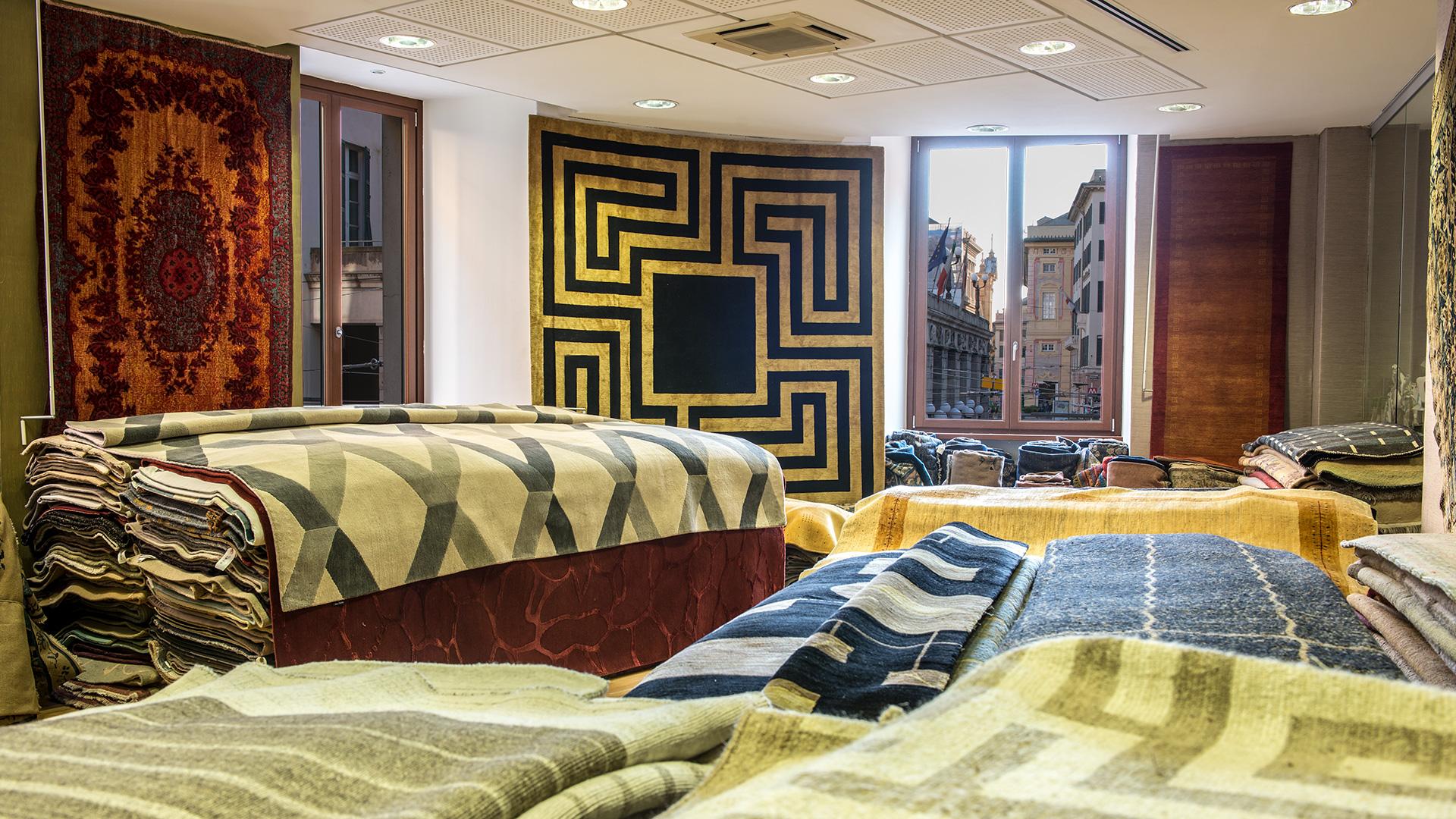 Cabib - vendita tappeti orientali e classici | tappeti orientali ...
