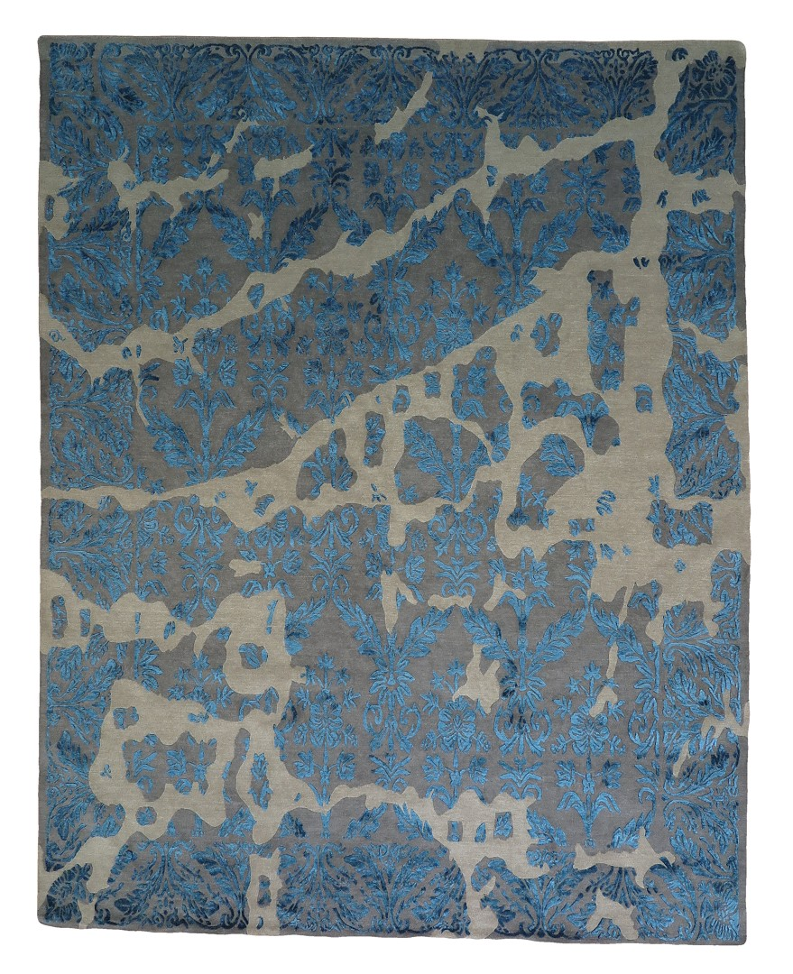 Cabib 44682 nepal tappeti moderni tappeti classici for Tappeti classici